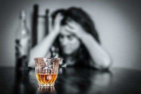 Alcoholism and MTHFR deficiency
